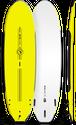 Storm Blade 9ft SSR Surfboard / Yellow