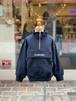 KIDS:NEEDLE WORKS STANDARD【ニードルワークススタンダード】High neck Sweat shirt(ブラック/90〜150cm)ハイネックスウェット