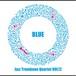 CD BLUE <Jazz Trombone Quartet VOLTZ>