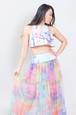 jibun-fuku ドレススカート SK20