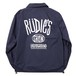 "RUDIE'S / ルーディーズ  | "" DRAWING "" COACH JKT - Navy"