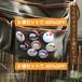 缶バッチ8種セット-文鳥シリーズ-