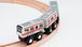 moku TRAIN E233系中央線