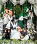 ☆非売品A4クリアファイル付き(個数限定)☆舞台「Stray Sheep Paradise:em」【Blu-ray】【ODBD-006】