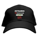 H/A LIMITED EDITION ZETSURIN LOGO CAP BLACK