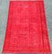 トルコ絨毯ヴィンテージラグ TEBR177 2630×1800