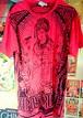 商品番号t-00神様Tシャツ【ドゥルガー】タイ製(Size:L)