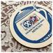 ペーパーコースター ドイツ ビールコースターHacker-Pschorr デッドストック