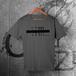 TTM Tシャツ ヘザーグレー