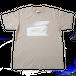 Taro Tamai  Alaska Tシャツ ミルキーグレー サイズM