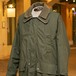 OLD BOB CHURCH VENTILE PARKA