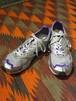 2002's NIKE sneaker