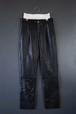 jonnlynx - saudi arabia lamb leather pants