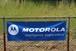 バナー Motorola (モトローラー・バナー・USA・アメリカ)