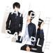 【ブロマイド】初期衣装&私服、3枚1組セット!