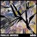 MiVK 1st full album「Parallel Universe」