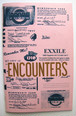 Encounters / Dean Sameshima (Mature Content)