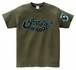 バーニーズジャンボリー2019ロゴTシャツ Aデザイン/オリーブ/全6色