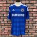 2011-12 Chelsea Home Adidas Samsung Medium