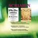 スクリャービン交響曲『神聖な詩』『プロメテウス』(ピアノ2台用編曲)/サバネーエフ