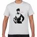マンフレート・フォン・リヒトホーフェン(レッド・バロン) ドイツ WWI 撃墜王 歴史人物Tシャツ058