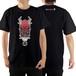 Tシャツ(酒井忠次) カラー:ブラック