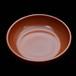 ヘーゼルアトラス ORCHARD WARE OVIDE MODERNTONE サラダボウル オレンジ (230)