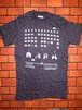 DEAD STOCK SPACE INVADERS 80'S T-SHIRTS