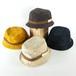Wax Bucket Hat(ワックス バケットハット)