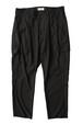 WL Stretch Side Pocket Pants(WHITE LINE)