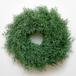 < クリスマスギフト > 40cm ブルーアイスのクリスマスリース