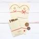 ぽち袋 ひよこさんアソートセット(4種類各1枚)