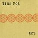 """""""DJ Kzy / Time For"""" Mix CD"""