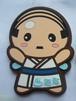 あつお ラバーマグネット(熱海温泉ホテル旅館協同組合公式キャラクター)