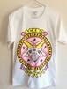 ACxDC Anime Goat Tシャツ