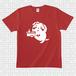ゆっポくんTシャツ レッド