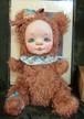 小熊のMell(メル)ちゃん