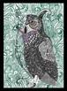 Owl 【Original picture】