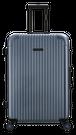 Lサイズ☆ハワイ〜hnl・90リットル:超丈夫!最軽量アルミスーツケース