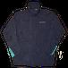 """""""Timberland"""" Vintage Mountain Jacket Used Black"""