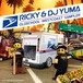 RICKY & DJ YUMA [OLDSCHOOL, WESTCOAST, SAMPLER]