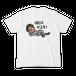 言い訳キモオタTシャツ【明日やるわ】