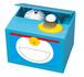 ドラえもんバンク <Doraemon coin bank>