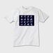「風林火山Ⅱ」本格的筆文字Tシャツ