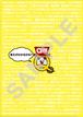 QUIZ JAPAN オリジナルクリアファイル