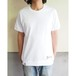 BETA series Tee 18-01 White