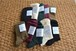 cobachi  Comfortable Socks SOLID for WOMEN'S