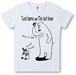 Tシャツ LOST BEAR
