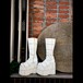 DEMONIAの17cm身長の伸びるブーツ