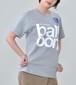 ロゴballoon Tシャツ